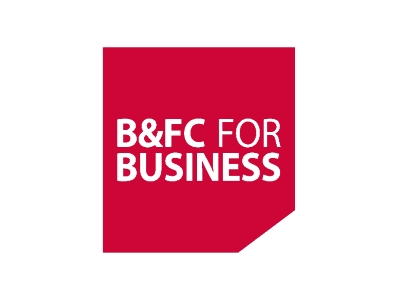 B&FC for Business