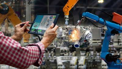 Made Smarter-supported manufacturers in Lancashire forecast 300 new jobs from £4.7M technology investment